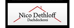 DACHDECKEREI DETHLOFF